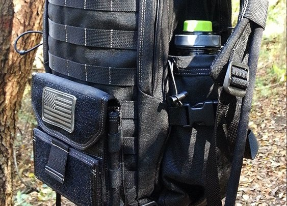 Maxpedition Xantha Internal Frame Pack Review