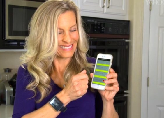 We Try Pavlok, a Motivational Device That Shocks You When You Mess Up