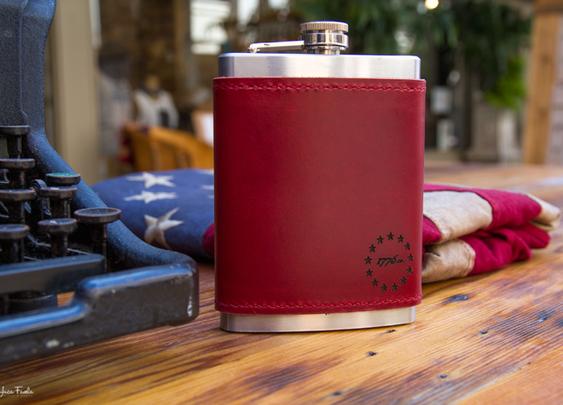 1776 Company Kickstarter Campaign - Loaded Pocketz