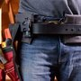 TrakBelt360 puts a new spin on tool belts