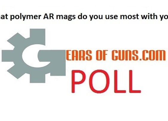 Poll: What (non Magpul) polymer AR mags do you use most in your rifle? - Gears of Guns | Gears of Guns | Gears of Guns