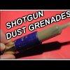 VIDEO TUESDAY!!! TAOFLEDERMAUS Experimental Shotgun Rounds - Gears of Guns | Gears of Guns | Gears of Guns