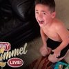 Jimmy Kimmel Had Parents Tell Their Kids They Ate Their Halloween Candy Again