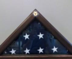 Flag Case with Secret Gun Compartment | StashVault