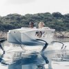 The high-flying Quadrofoil hydrofoil is ready for production