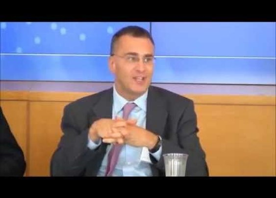 """GRUBER: """"Lack of transparency is a huge political advantage."""" - YouTube"""