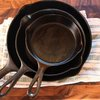 The Truth About Cast Iron Pans