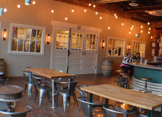 A Catoctin Creek Experience » Loudon County VA Breweries   Distilleries and Cideries