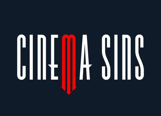 """""""Because no movie is without sin."""" - YouTube"""