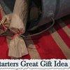 DIY Fire Starters Great Gift Idea - LivingGreenAndFrugally.com