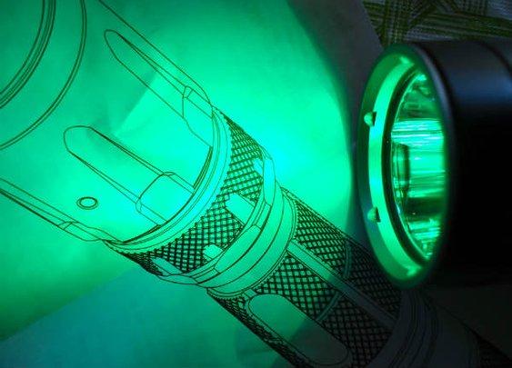 Nitecore SRT7 Revenger - Review and Photos - final30.com