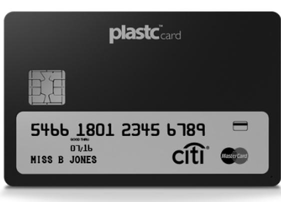 Plastc Card - Loaded Pocketz