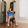 Strength Training | S3.23 Functional Trainer for Home | Precor