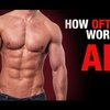 How Often to Work Out Your Abs? (ULTIMATE AB QUESTION!) - YouTube