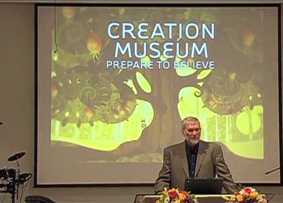 Ken Ham | Answers Outreach
