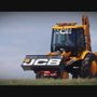 Tricked-Out Backhoe Sets a World Record by Hitting 70 Miles Per Hour on a Racetrack