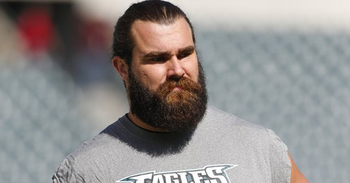 Research Shows Beards May Have Impact On NFL Performance « CBS Philly