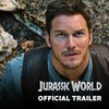 Jurassic World - Official Trailer (HD) - YouTube