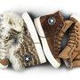 Converse x Missoni Winter 2014 Collection