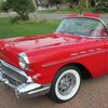Missouri Man's Beautiful 1957 Buick Century Convertible