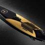 Mercedes Benz x Garrett McNamara Cork Surfboard