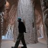 This Artist Spent 10 Years Carving A Giant Cave – Alone With His Dog | Bored Panda