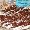 No Bake Peanut Butter Cheesecake | Chasing Supermom