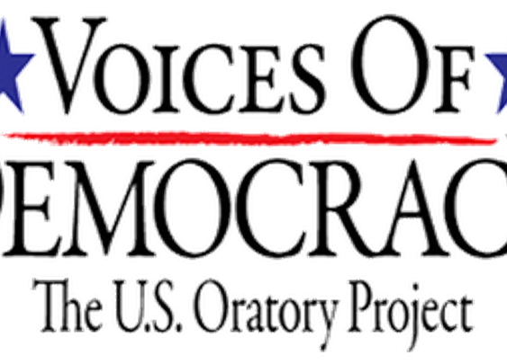 "Voices of Democracy |   Roosevelt, ""Strenuous Life, 1899,"" Speech Text"