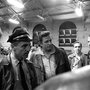 10 Never-Before-Seen Photos of Johnny Cash at San Quentin Prison