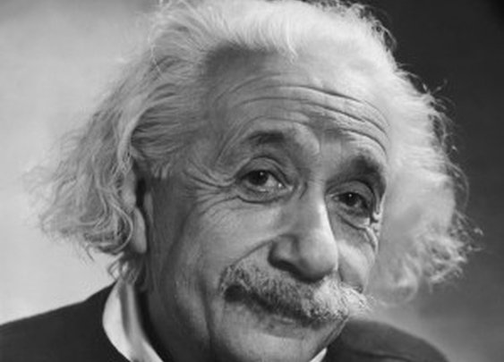 9 Essential Einstein Quotes to Live By