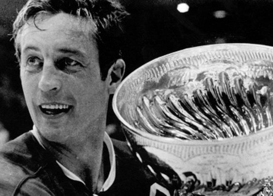 Jean Béliveau, beloved Canadiens hockey legend, dead at 83