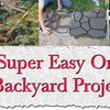 9 Super Easy One-Day Backyard Projects - LivingGreenAndFrugally.com