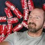 Man Drinks 10 Cans Of Soda Per Day for One Month