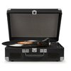 Crosley Cruiser Turntable II CR8005C - Portable Battery Powered! - Black by Deerpark  - Whimsical & Unique Gift Ideas for the Coolest Gift Givers
