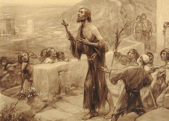 The Secret History of Hermits