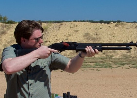 Learning the science behind silencers on the range with SilencerCo | Ars Technica