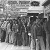 Waiting In Line To See Star Wars: 1977-2000