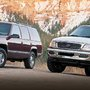 Chevrolet Tahoe LT vs  Ford Expedition XLT | Motor Trend