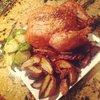 Best Roast Chicken Ever.