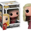 Game of Thrones Cersei Lannister Funko POP! Vinyl Figure by Funko - Whimsical & Unique Gift Ideas for the Coolest Gift Givers