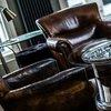 Boeing 777 Wheel Coffee Table, by Fallen Furniture | Baxtton