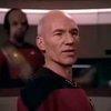 """Captain Picard sings """"Let it Snow!"""""""