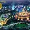Cirque du Soleil theme park planned for Nuevo Vallarta , Mexico