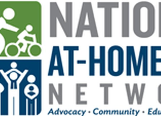 National At-Home Dad Network