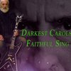 Actor Christopher Lee, 92, releases heavy metal Christmas track
