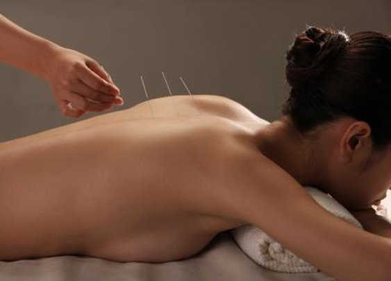 Chinese Traditional Medicine, Visualized: The Human Brain On Acupuncture