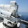 Watch The U.S. Navy's Laser Turret Blow Stuff Up