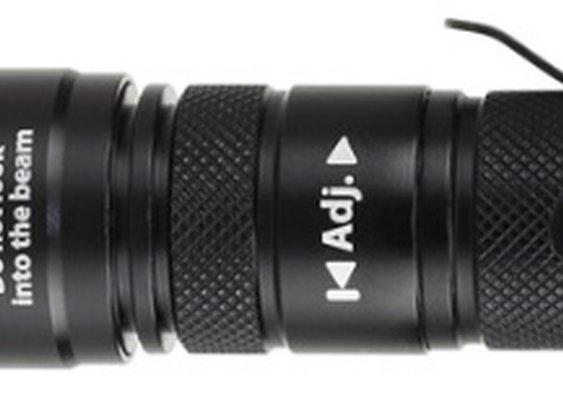 EAGTAC P200LC2 first impressions (Eagletac) - final30.com Tactical Flashlight Reviews