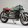 Moto Guzzi Le Mans by Kaffeemaschine - Men's Gear