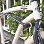 Frameblock turns a bike into its own lock